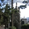Friedhof Recoleta...