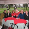 Ausflug mit Silvia, Willi und Eugenia ins Tigredelta