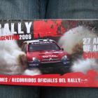 Ralley 2006 Argentinien, wir waren dabei!