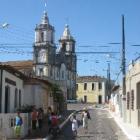 Sao Christovao bei Aracaju