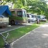 So campen die bessere Schicht Brasilianer