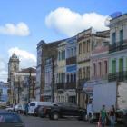 Kolonialstadt Penedo