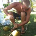 Kokosknacker Kulle