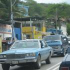 Strassenkreuzer