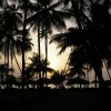 ... am Playa Medina