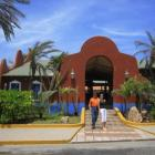 Unser Hotel Flamenco...