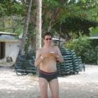 Beachboy!