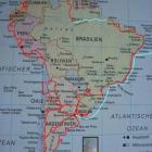 Landkarte 11-07