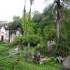 Friedhof der ehemaligen Misionare