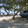 Los Naranjos - endlich wieder ein Campingplatz, und dann so einer!