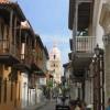 Tolle Altstadt Cartagena ...
