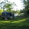 Campingplatz in Obera