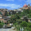 ... kleinen Doerfern nach Medellin