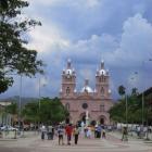 Basilika von Buga