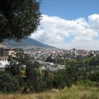 Quito, 40 km lang!