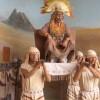 So lebten die Inkakoenige bis vor etwa 500 Jahren