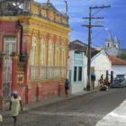 Strassen von Cachoeira
