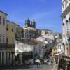 In der Altstadt unterwegs