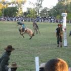 Rodeo in Paysandu