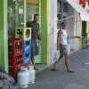 Erwischt, Melli und Ovi beim shoppen!