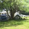 Wie in den 60er Jahren, campen in Uruguay!
