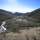 Auf dem Weg zum Paso Abra del Infernillo