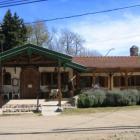 Villa General Belgranos Haeuser