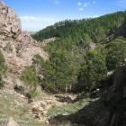Traumhafte Ausblicke in der Sierra de la Ventana