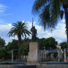 Freiheitskaempfer in Uruguay