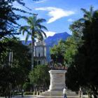 Plaza Bolivar ...