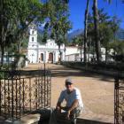 ... und Plaza Sucre in Merida