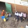 Hafen Sierra Leone