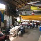 Camping Rio Grande