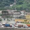Hafen Santos