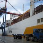 Hafen Bilbao