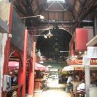 Markthalle Montevideo, viele lieben sie...