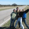 Wir vier wollen in de Schnee!