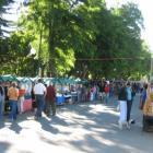 Kunstmarkt in Esquel