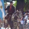 Stolzer Argentinier