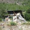 Aussteigerhaus in El Bolson