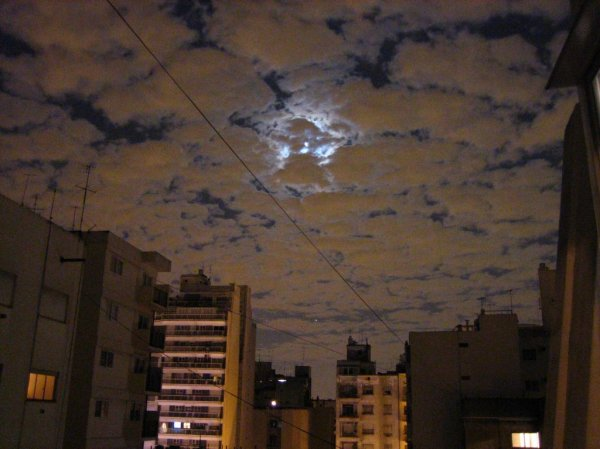 ... und bei Nacht