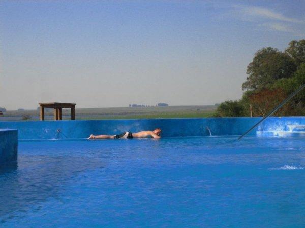 Poolfreuden