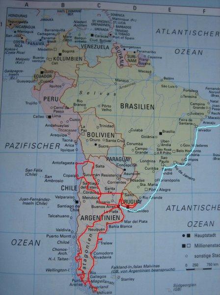 Landkarte 06-06