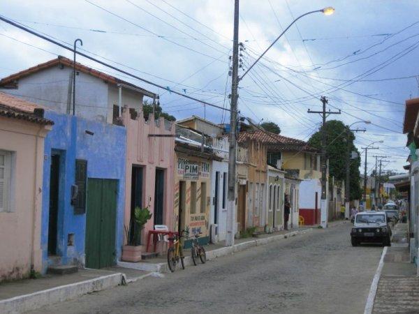 Cabralia City