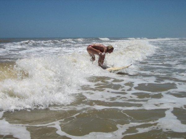 Die Surfqueen!