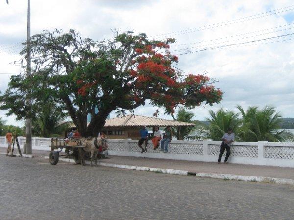Uferpromenade