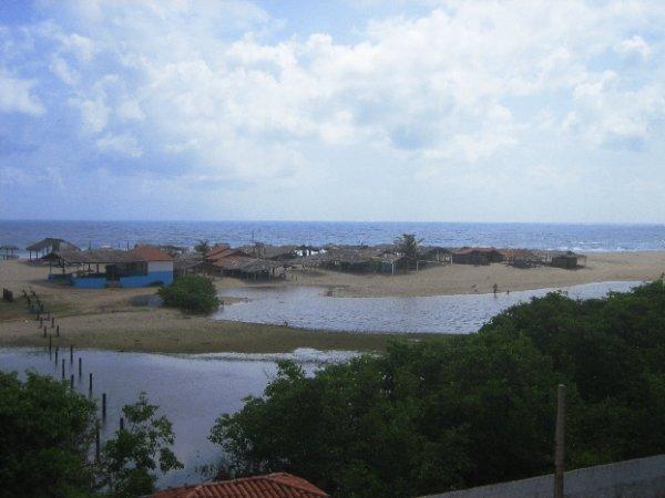 Bei Fortaleza