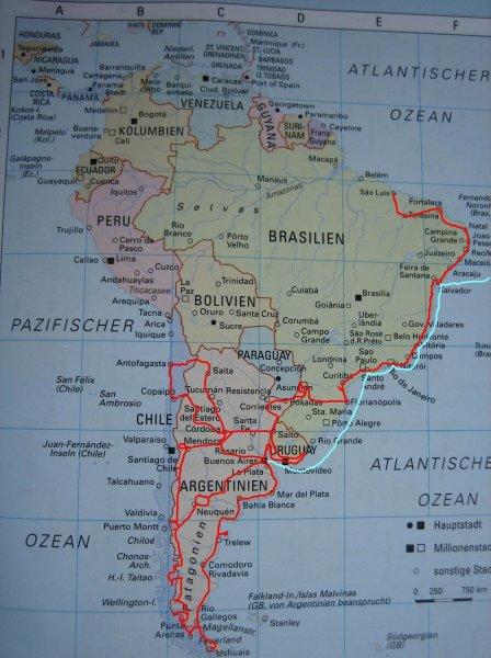 Landkarte 02-07