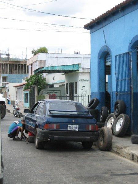Strassenwerkstatt