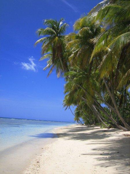 Strandweg zum Paradies